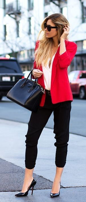 Business outfit for women 16