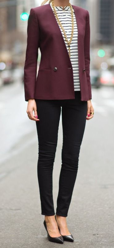 Business outfit for women 17