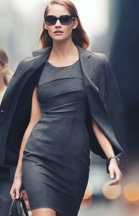 Business outfit for women 19