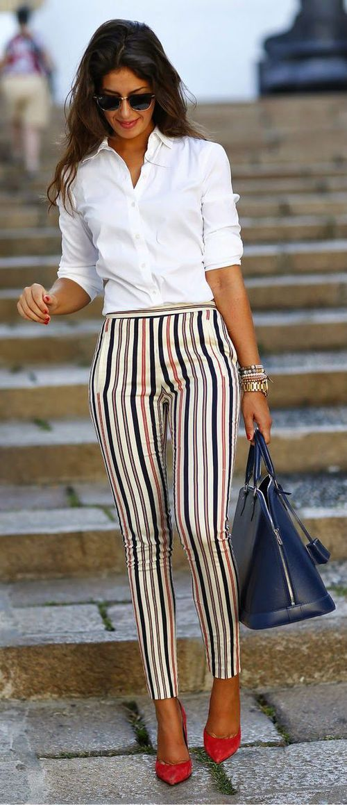Business outfit for women 25