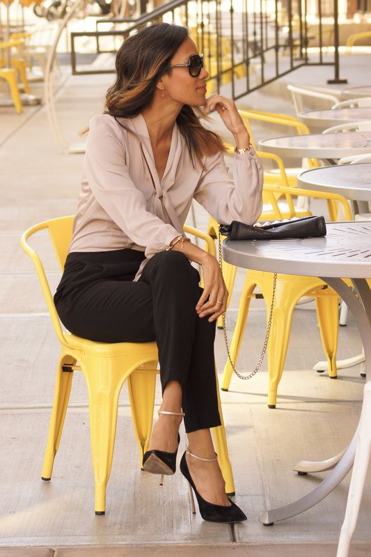 Business outfit for women 26