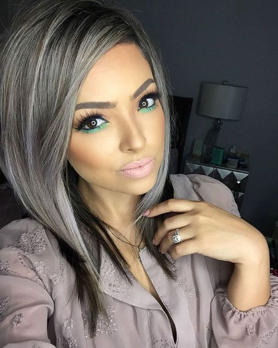 4 Bold Hair Color Ideas To Try This Summer Lava360