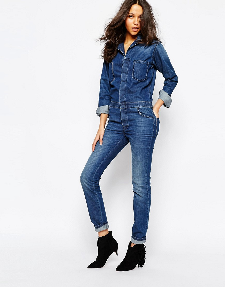 Madison Denim Jumpsuit