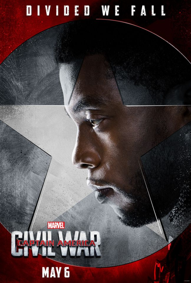 black_panther_captain_america_movie_civil_war_character_poster