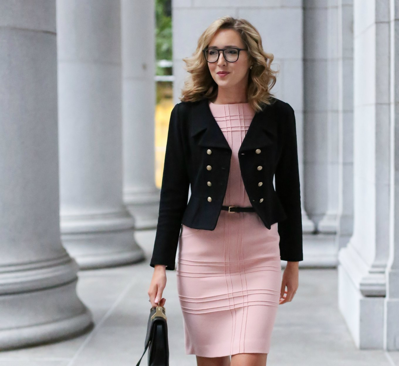 Ways to Dress Business casual dresses for women1.9