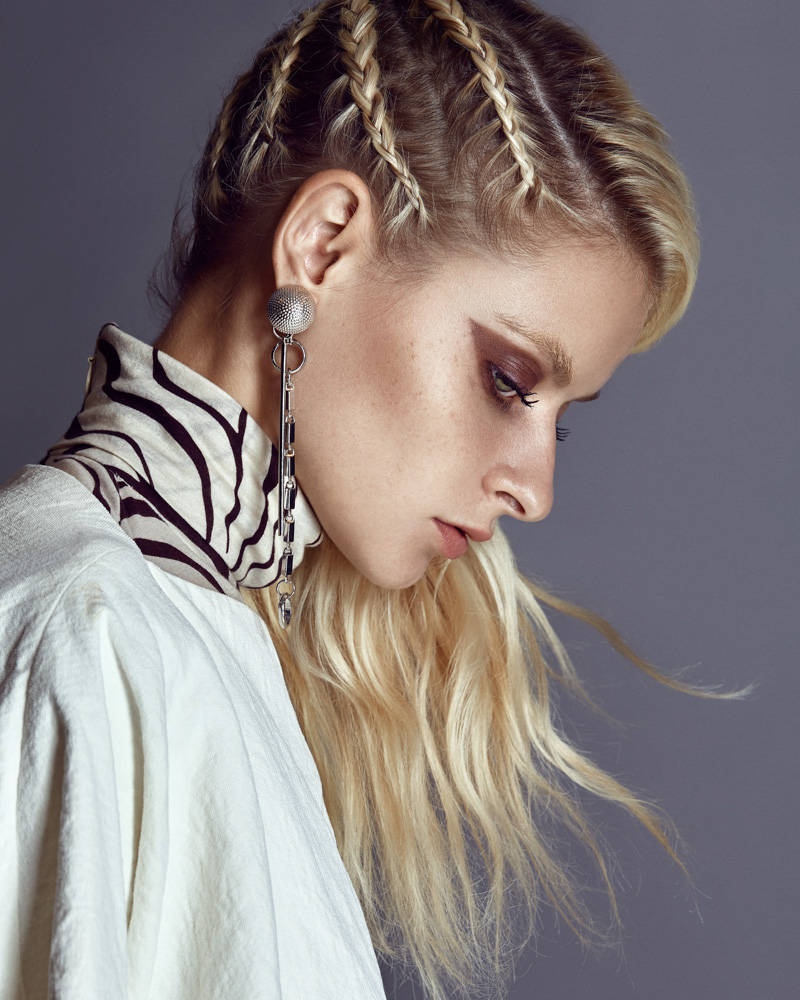 side parting braids1.1