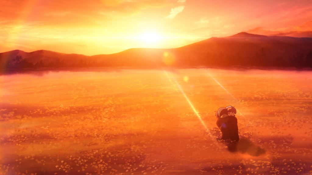 CLANNAD-romantic-anime-scenes