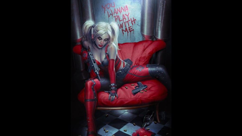 batman_dc_comics_harley_quinn_artwork