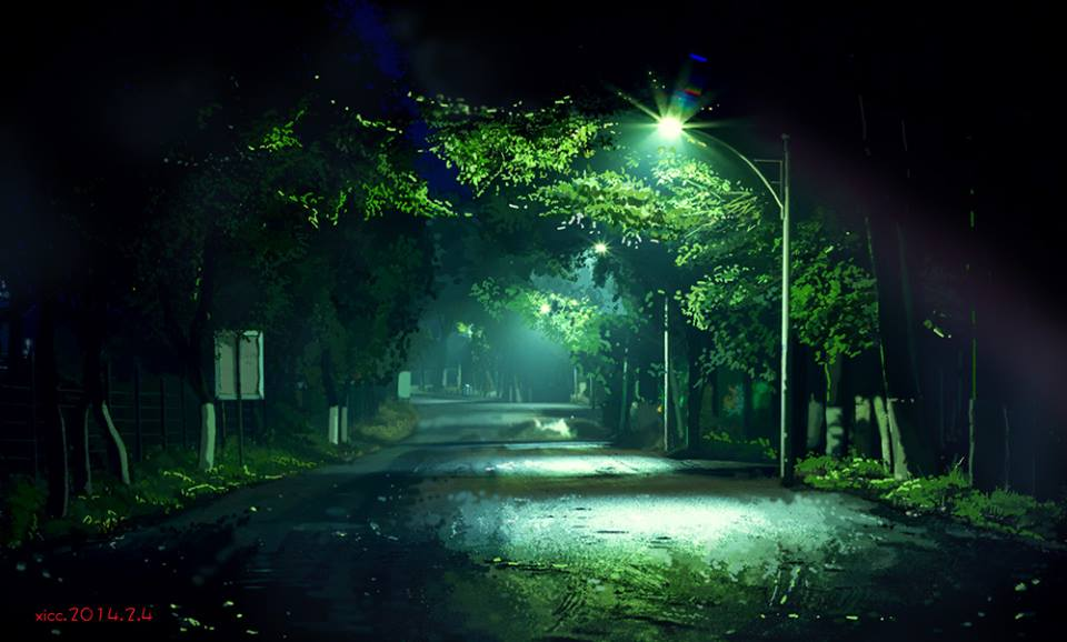 beautiful-night-artwork
