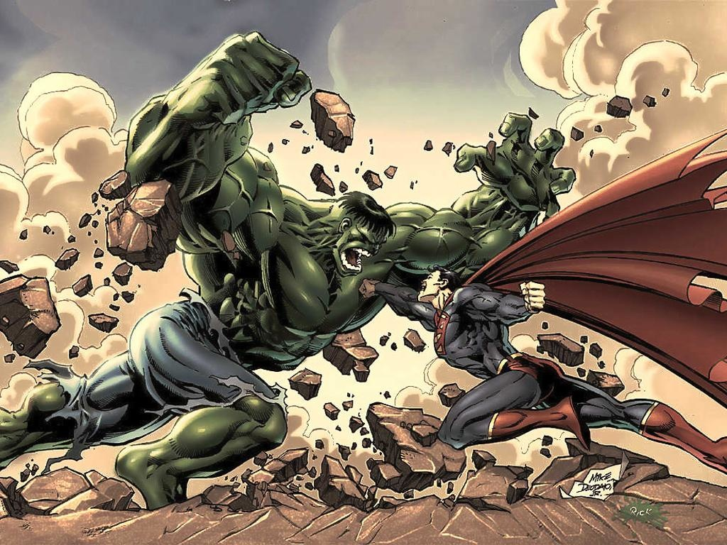 hulk_comic_character_dc_superman_marvel