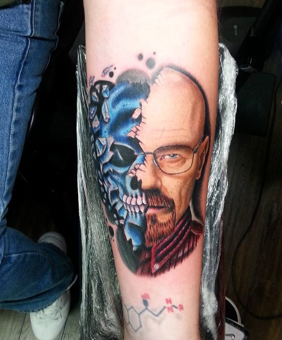 skull-tattoo-designs-64 breaking bad