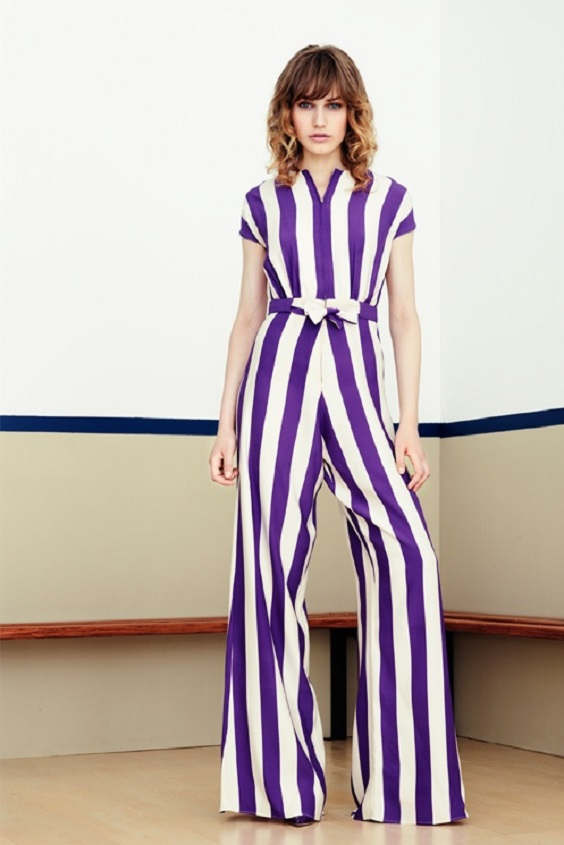 vogue jumpsuit