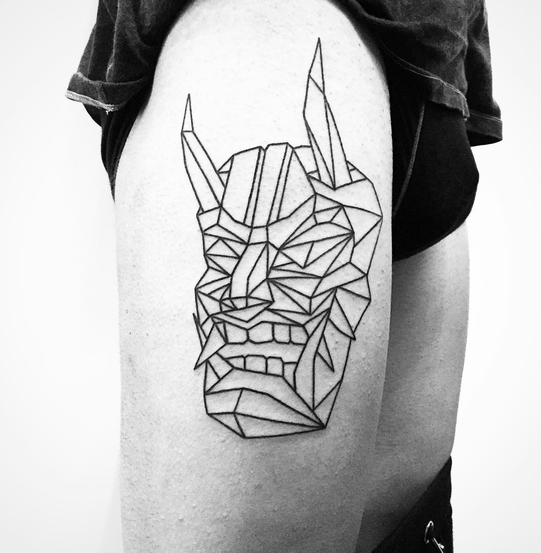 Line-tattoo-designs-58-devil