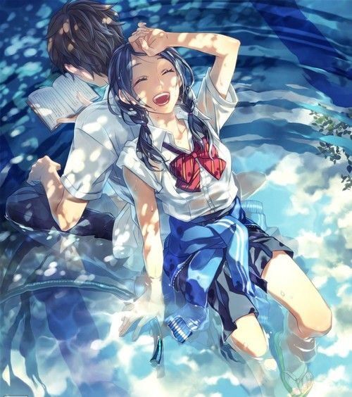 beautiful-anime-water-reflection-wallpaper-25