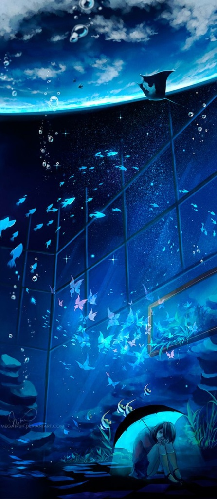 beautiful-anime-water-reflection-wallpaper-36