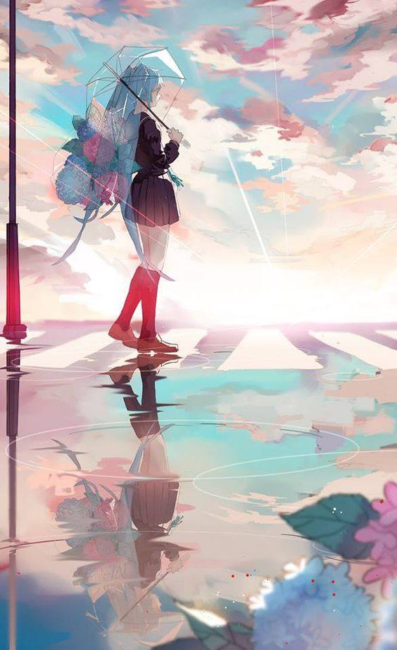 beautiful-anime-water-reflection-wallpaper-6