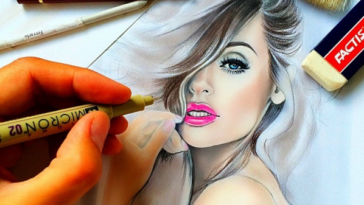 colour-pencils-artworks