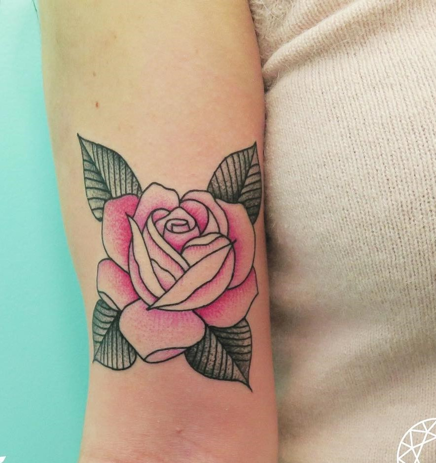 rose-tattoo-arm-design (6)
