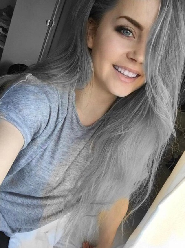 women-grey-blue-hair-color-trends-15