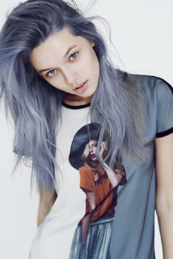 women-grey-blue-hair-color-trends-25
