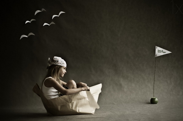 conceptual photography ideas