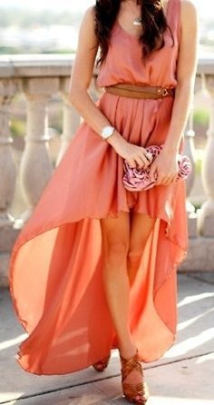 High Low Skirt ideas 39