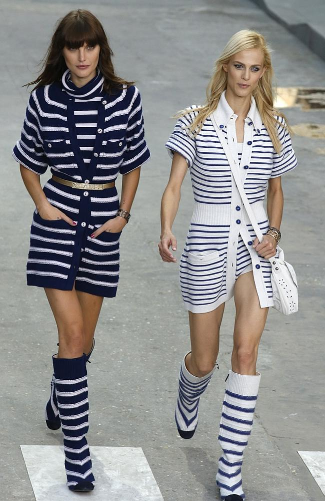 Nautical Style outfits 05