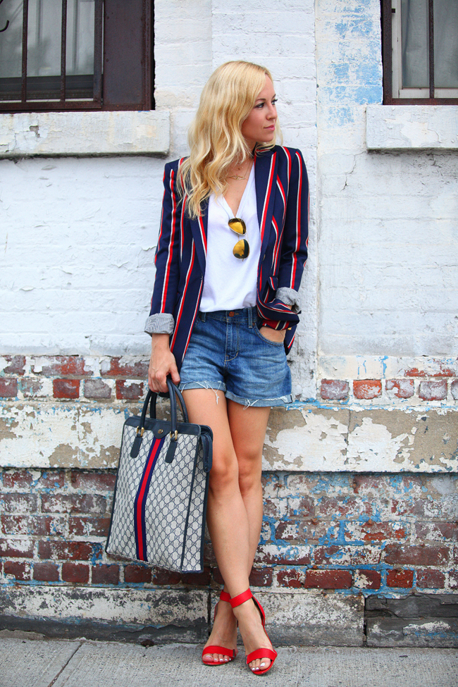 Nautical Style outfits 18