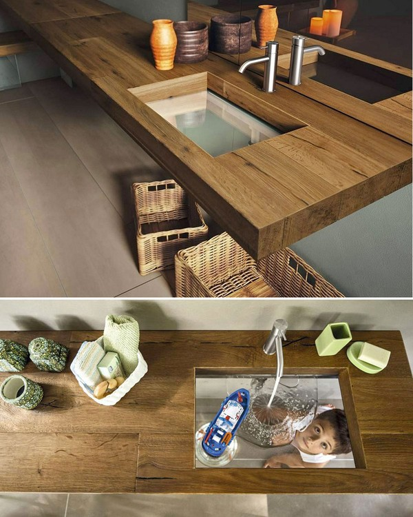 beautiful washing sinks