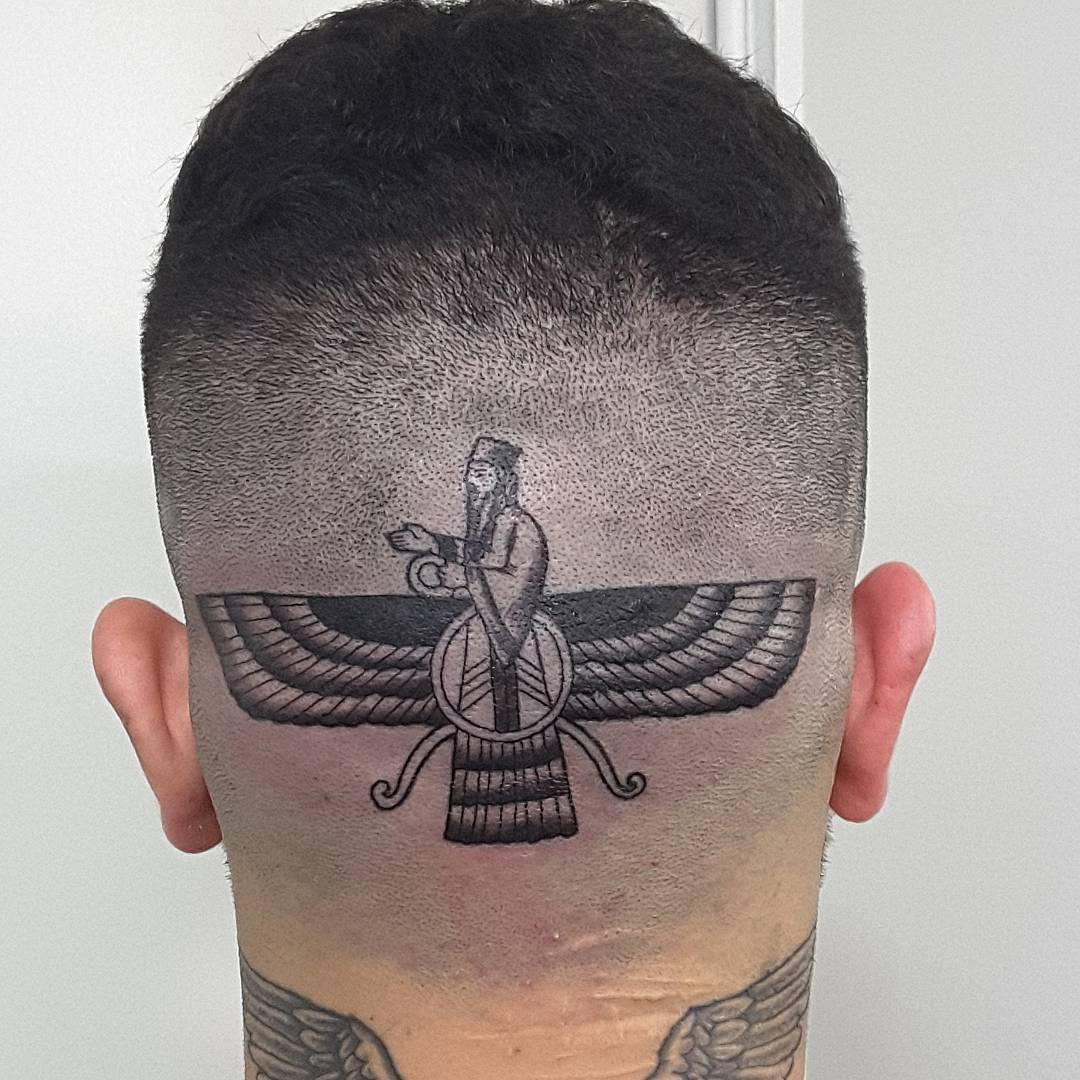 70 Best Meaningful Egyptian Tattoos For Men And Women