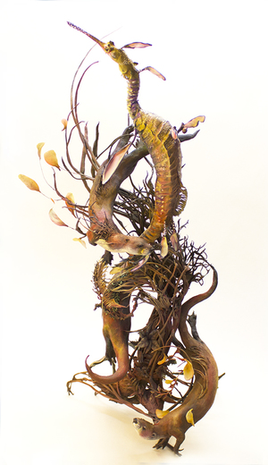 ellen jewett sculpture