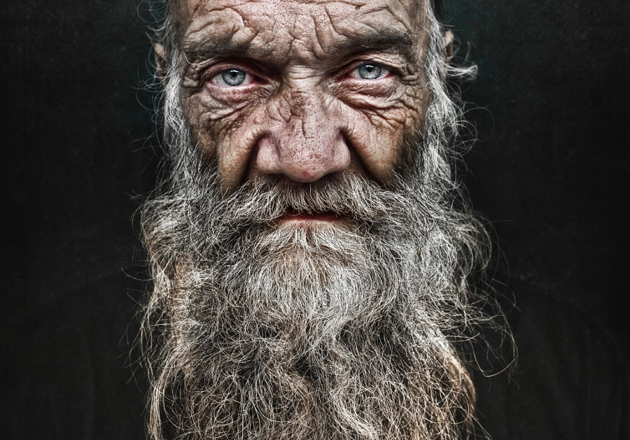 best portrait photographers lee jefferies