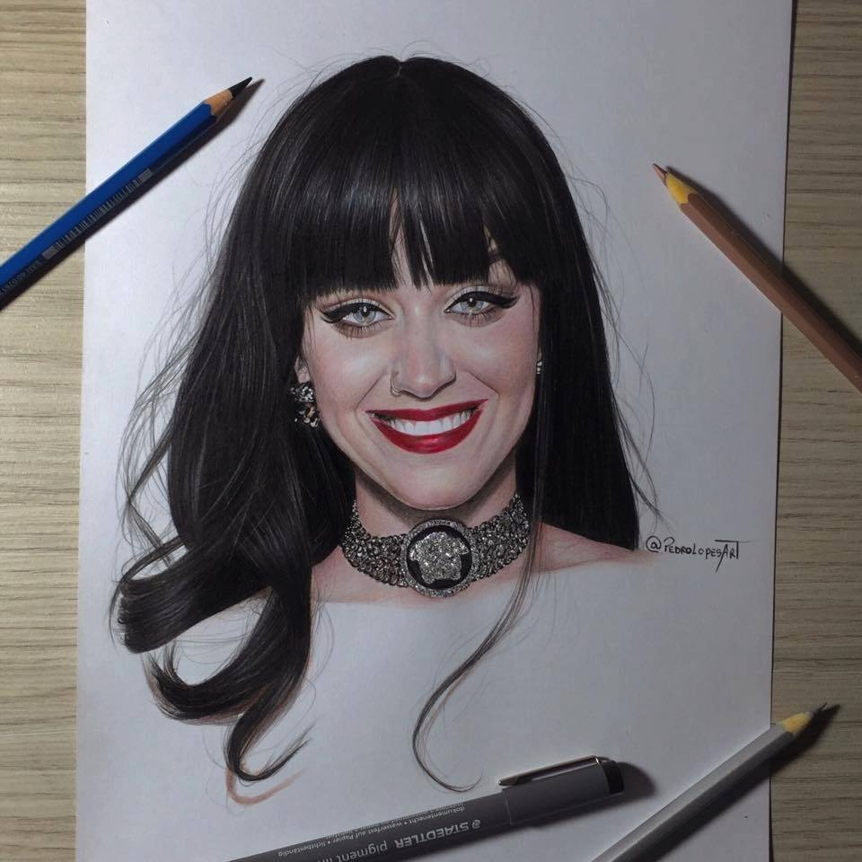 pedro lopes katy perry