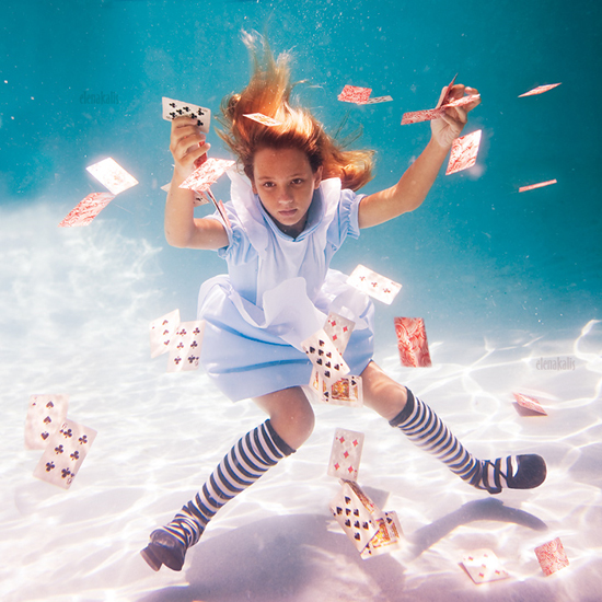 underwater15 45+ Amazing Underwater Photo Manipulation