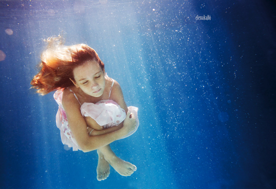 underwater25 45+ Amazing Underwater Photo Manipulation