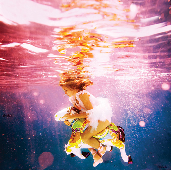 underwater33 45+ Amazing Underwater Photo Manipulation