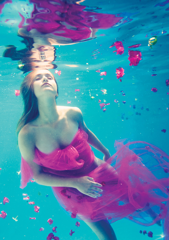 underwater37 45+ Amazing Underwater Photo Manipulation