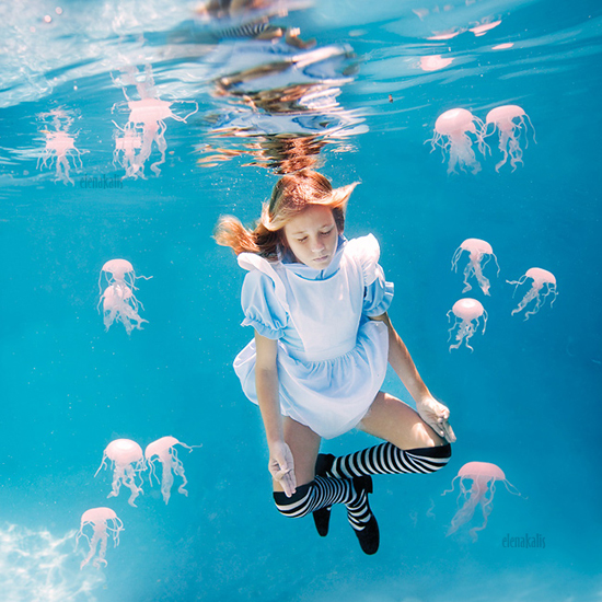 underwater4 45+ Amazing Underwater Photo Manipulation