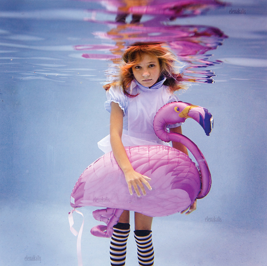 underwater5 45+ Amazing Underwater Photo Manipulation